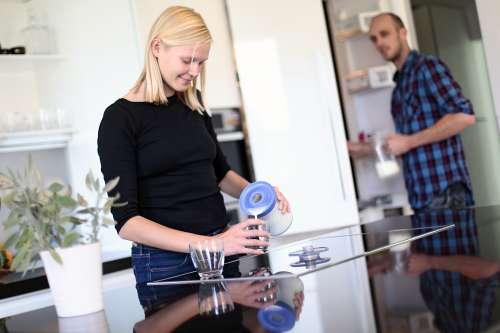Kefirko Glass System